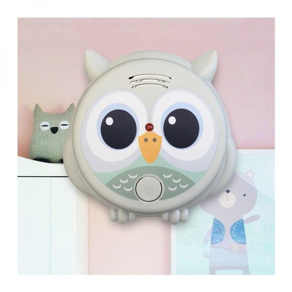 Owl-room