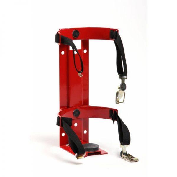 bracket for extinguisher