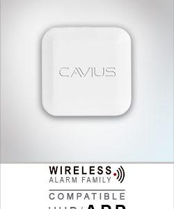 CAVIUS HUB juhtumiskeskus